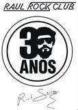 Raul Rock Club - 30 Anos