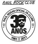 Raul Rock Club - Raul Seixas Oficial Fã-Clube