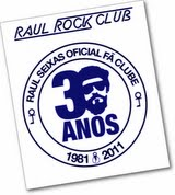 Raul Rock Club - 30 Anos