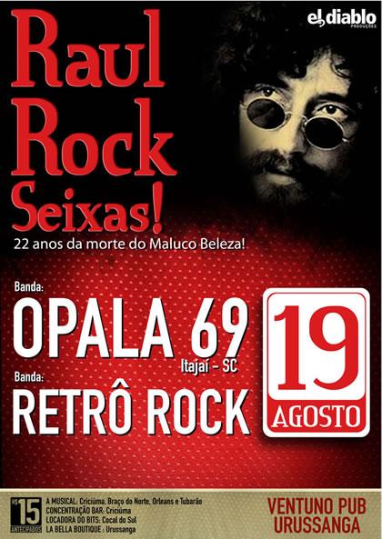 19 Agosto - Opala 69