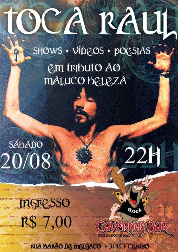 20 Agosto - Cuiabá/MT