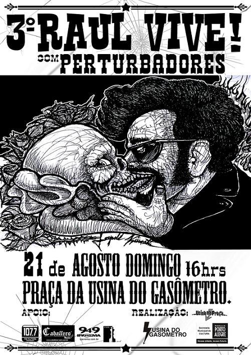 21 Agosto - Porto Alegre/RS
