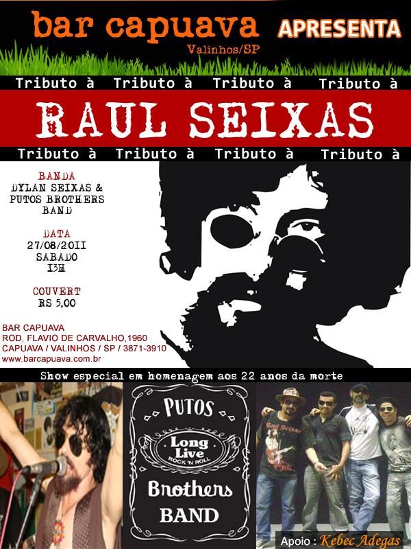 27 Agosto Valinhos/SP  Bar Capuava
