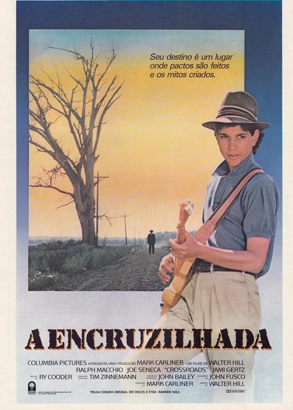 A ENCRUZILHADA (CROSSROADS)