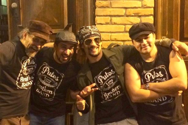 divulgação_putos_brothers_band