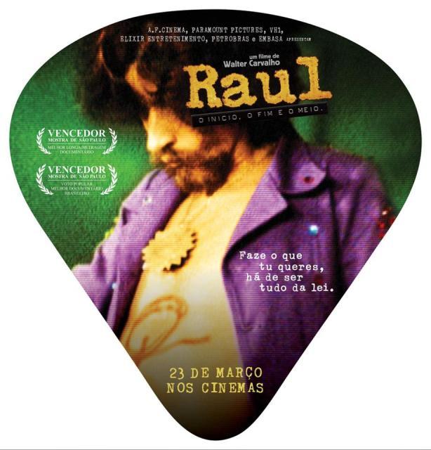 23 de março de 2012 - Nos Cinemas