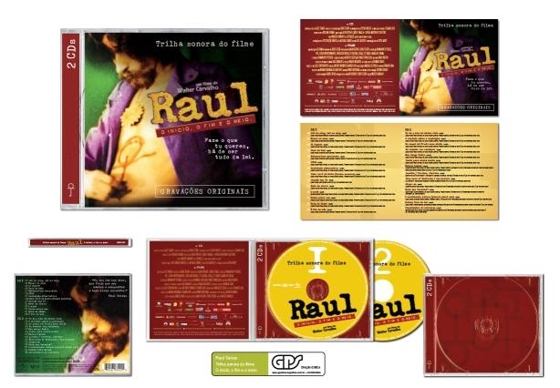 Trilha Sonora com 28 gravações originais já à venda. Clique na imagem para comprar.