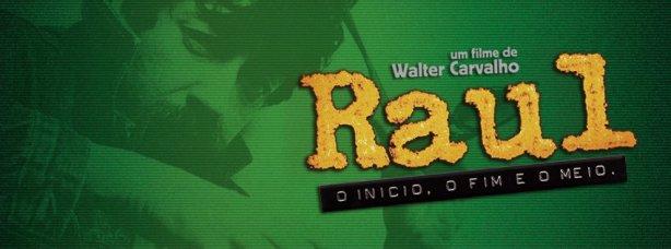 Filme sobre Raul Seixas volta a ser exibido nos cinemas.