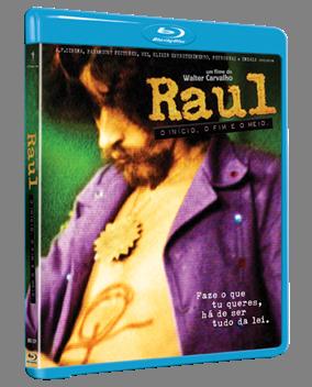 Edição simples com 1 disco Blu-Ray (filme + extras)