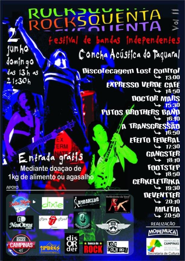 Festival RockSqueta