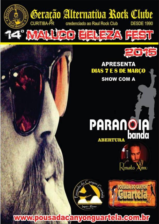 Maluco Beleza Fest 2015