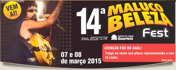 XIV Maluco Beleza Fest 2015