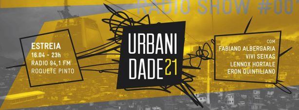 urbanidade 21